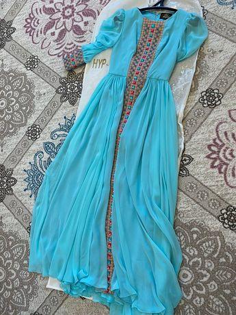 Продам красивое платье НУР-ШАХ