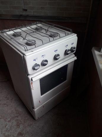 Срочно газовая плита