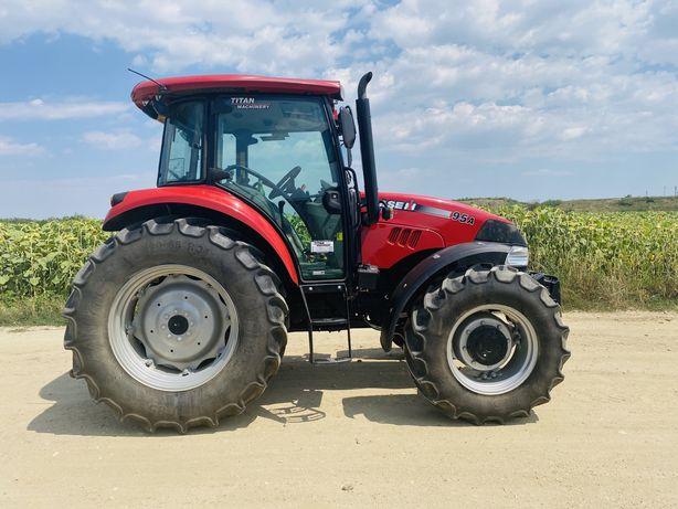 Tractor case farmall 95A