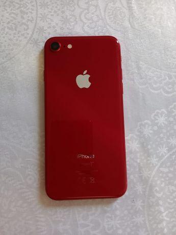 Iphone 8 64Gb красный