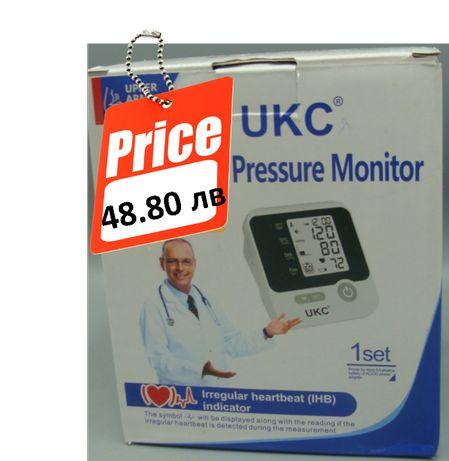 Апарат за кръвно електронен UKC