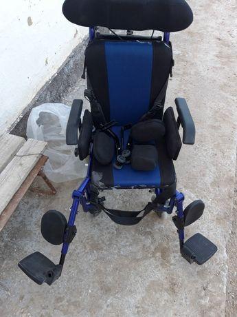 Пассивная инвалидная коляска