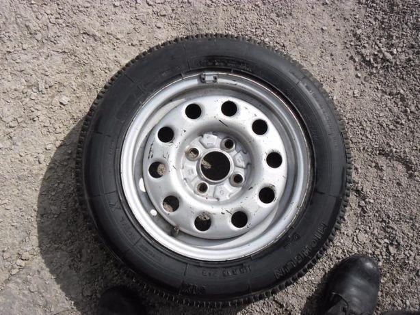 продам колесо с диском 145\13