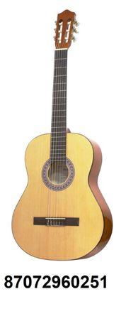 Детская классическая гитара 3/4 Barselona CG36