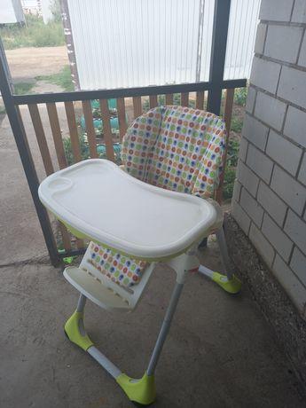 Продам детский стул для кормление