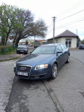 Audi a6 de vânzare