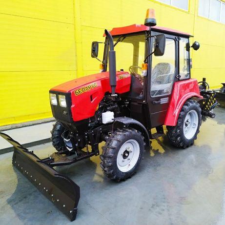 Трактор мтз 320.4 новый