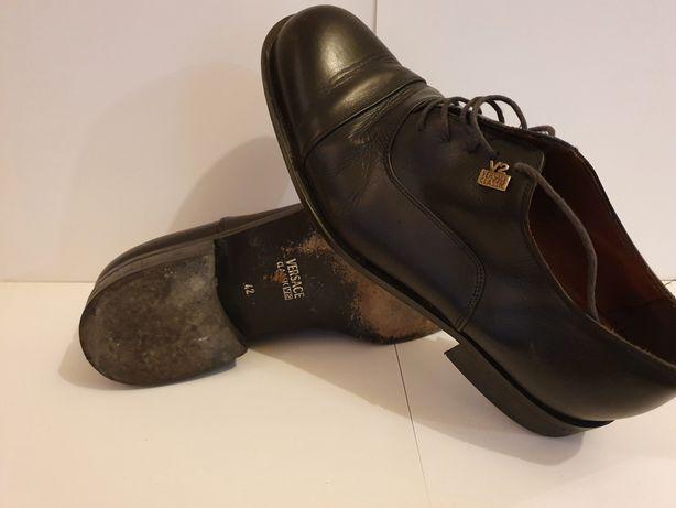Pantofi piele Versace V2