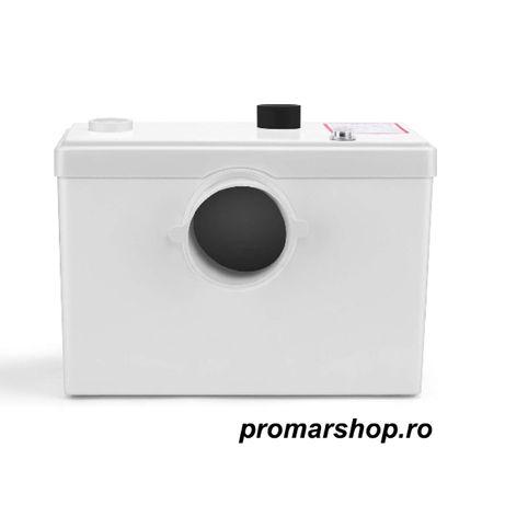 Pompa de wc Sanitrit H100