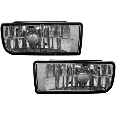 Кристални тунинг халогени/фарове за мъгла за БМВ Е36 / BMW E36
