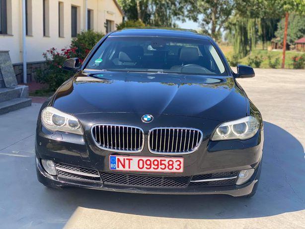 BMW F10 525 motor 3.0