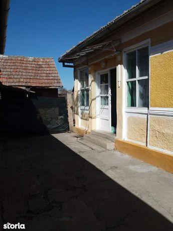 Casa plus gradina in apropiere de Timisoara