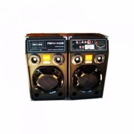 Boxa activa cu sistem bluetooth Temeisheng DP-284BT-120W
