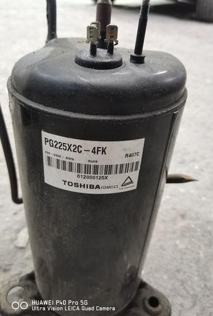 Компресори Toshiba за Климатик 22