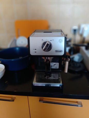Кофе машина как для дома так и для кафе