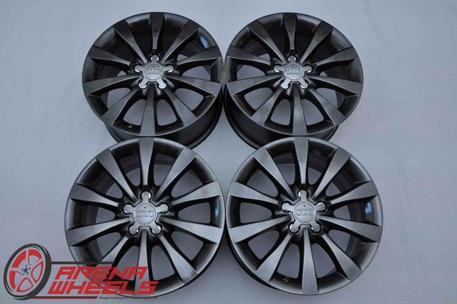 """Jante 17"""" Originale Audi A6 4G C7 17 inch ET39"""