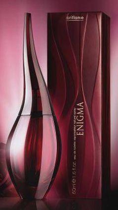 Oriflame-Parfum Enigma 50 ml