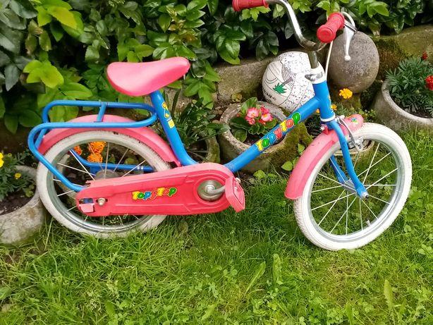 Bicicleta copii topytpop
