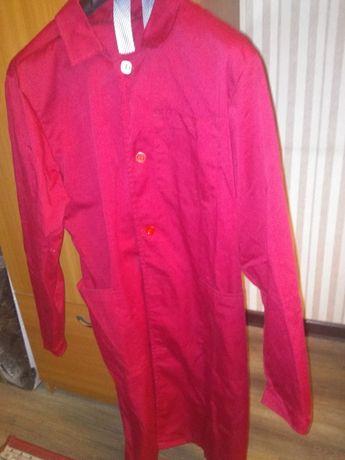 Продаются 2 рабочих халата