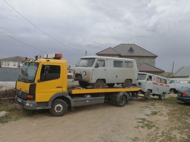 Утилизация авто (Легковое, Грузовое, УАЗ, ПАЗ)
