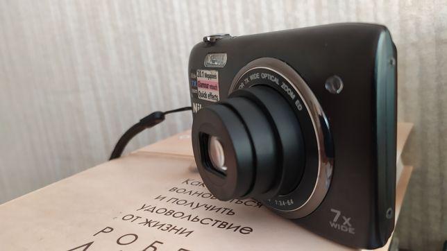 Продам камеру Nikon