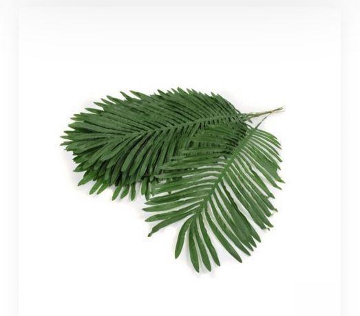 Frunze Palmier Artificiale 1,2 m Plante Artificiale