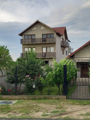 Vand casa + teren