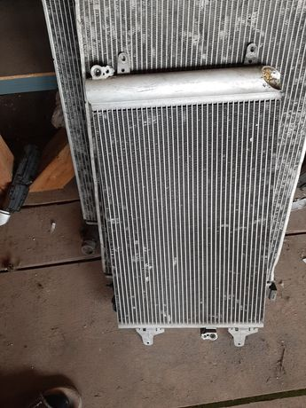 Radiator clima vw sharan