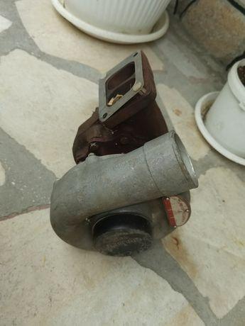 Турбокомпресор за фадрома Л34