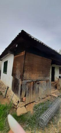 Vand lemn foarte vechi