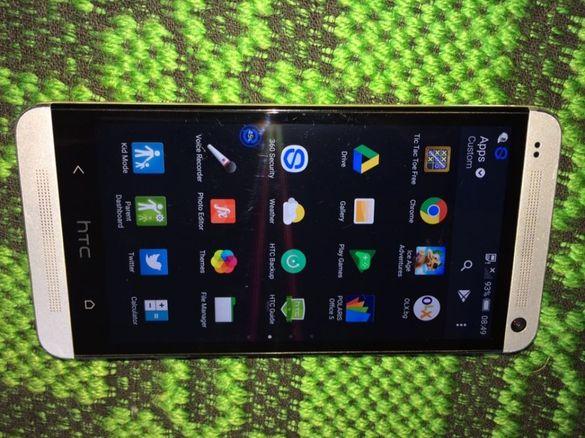 Продавам HTC m7