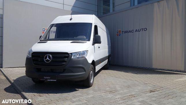 Mercedes-Benz Sprinter 319 KA Mercedes Benz Sprinter 319 furgon Extralung