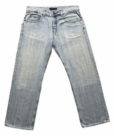 Blugi TOMMY HILFIGER Jeans Barbati   Marime 36 x 32 (Talie 94 cm)