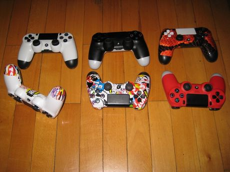 Оригинални Джойстици за Playstation 4/ PS4 Dualshock 4 лот