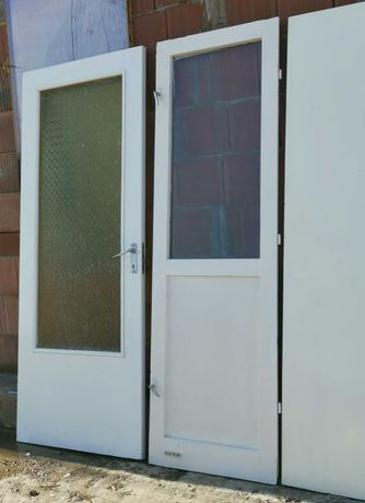 Uși de apartament