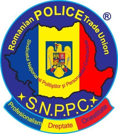 Vand Stickere Auto SNPPC - IPA