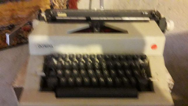Mașina de scris: Olimpia