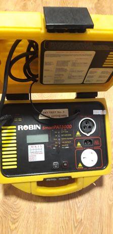 Testar curent Robin,smart,pat 3000