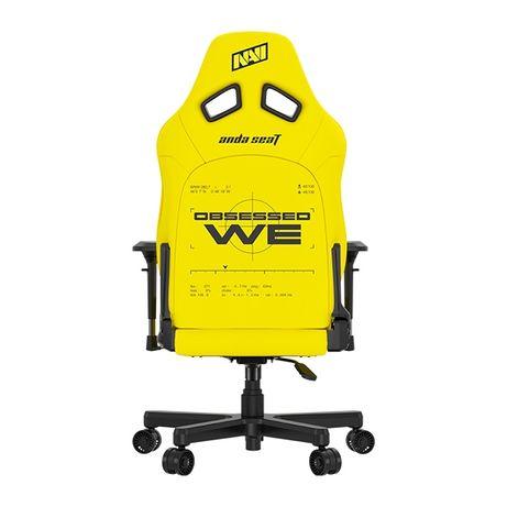 Anda seat x NAVI игровое кресло