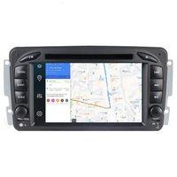 Navigatie Mercedes Octa-Core, Android,C-class,E-class,Vito,Viano