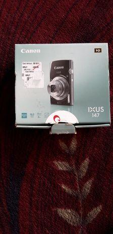 Canon ixus 147 aparat fotografiat