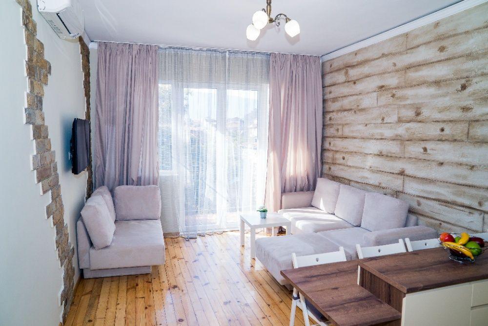 Нощувки в луксозни апартаменти в центъра на София