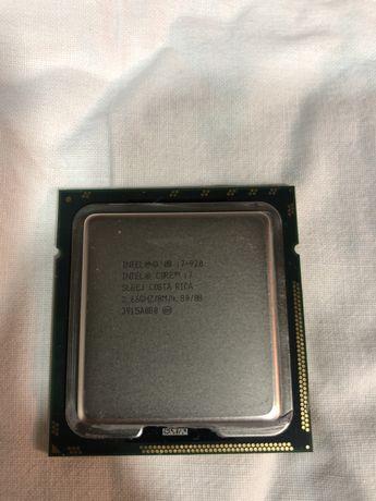 Procesor i7 920