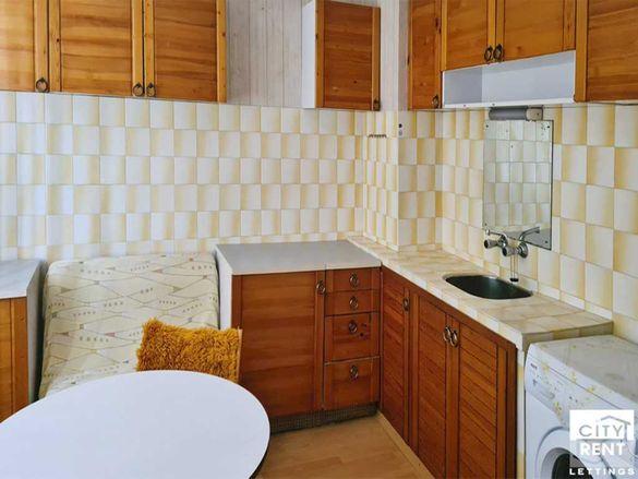 104317 Aпартамент с една спалня под наем в кв. Бузлуджа