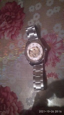 Продам механические часы цена 5000 тг