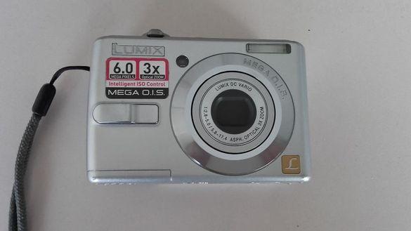 фотоапарат Panasonic