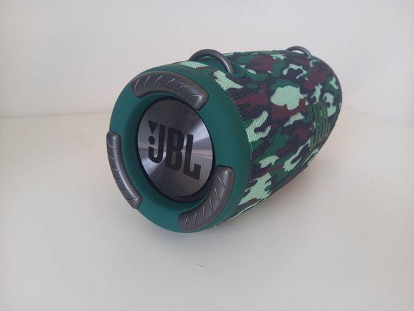 Мощна безжична колона JBL EXTREME 40W