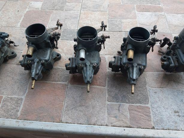 Carburator.Dacia 1300.