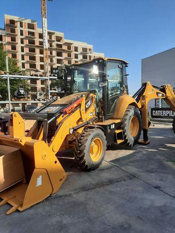 Inchiriez buldoexcavator,8x4,excavator TRANSPORT MOLOZ
