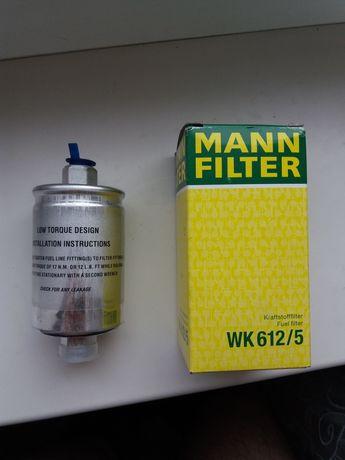 Топлевный фильтр на Ваз